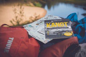 voxnabruks kanot och camping