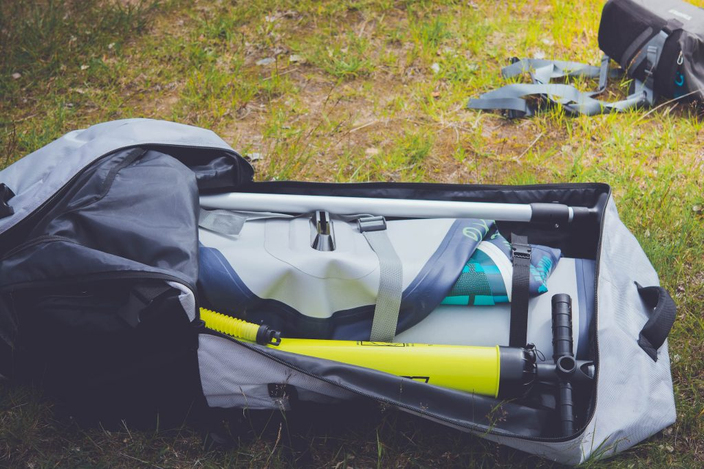 Transportväska för SUP